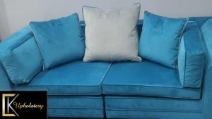 'CK Upholstery' ile eski mobilyalarınızı yeni bir hayat verin