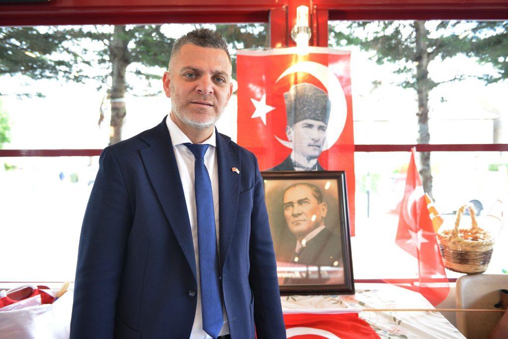 TTFF Başkanı Osman Ercen yeniden aday