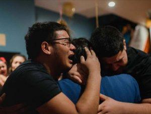 ABD'de bir anne sınır politikası nedeniyle çocuklarına 4 yıl sonra kavuştu