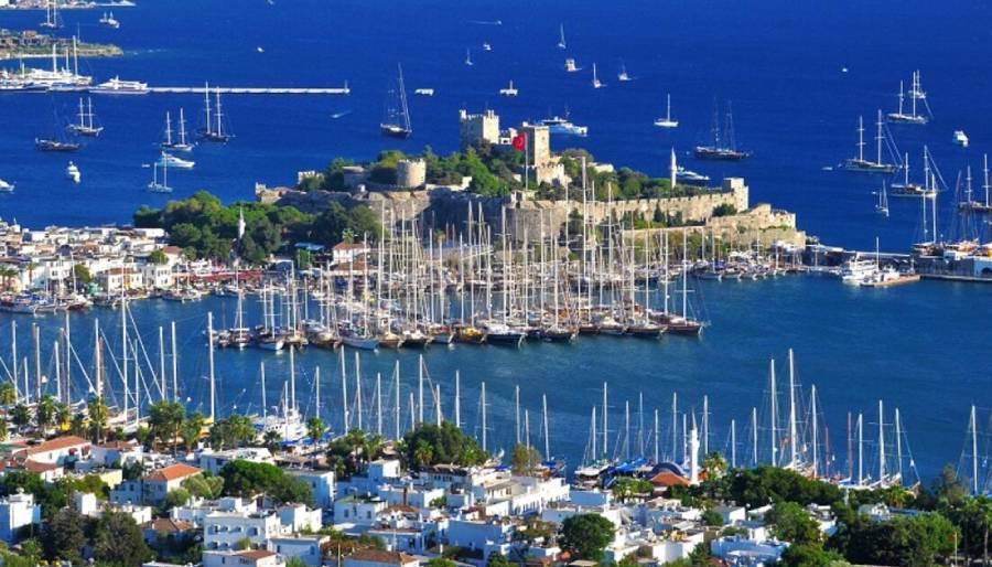 Wizz Air ve British Airways'ten Antalya ve Bodrum'a güzel haber