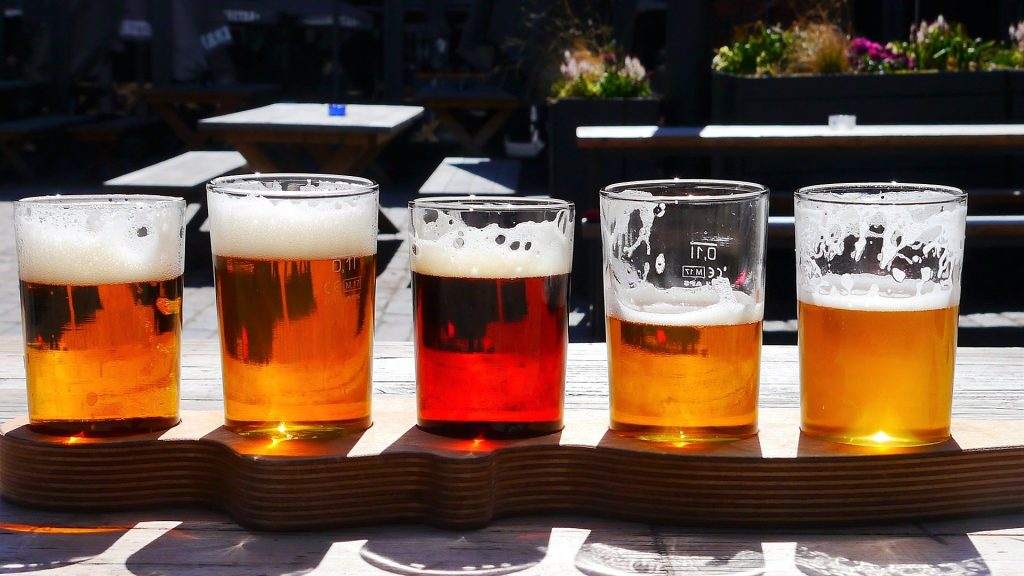 Alcohol deaths highest in 20 years