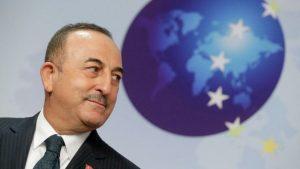 Çavuşoğlu'ndan kritik temas: Suudi Arabistan'a gidiyor