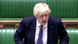 İngiltere Başbakanı Johnson, aşıların Hindistan varyantına karşı da etkili göründüğünü söyledi