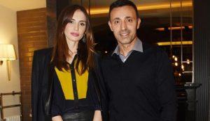 Emine Jahovic'ten Mustafa Sandal'a 'Nafaka' tepkisi: 740 bin lira borcu var