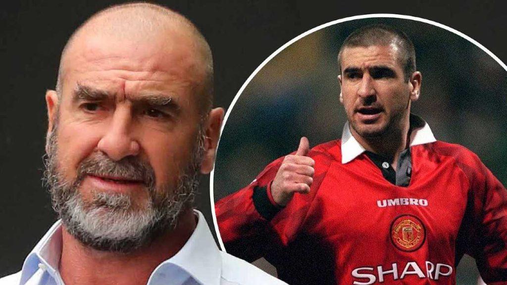 Eric Cantona, Premier Lig'de Şöhretler Müzesi'nin yeni üyesi oldu