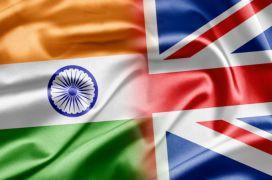 İngiltere ve Hindistan arasında 1 milyar sterlin hacminde ticaret ve yatırım anlaşmaları imzalandı