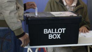Londra Belediye seçimlerinde oyunuzu kullanmayı unutmayın