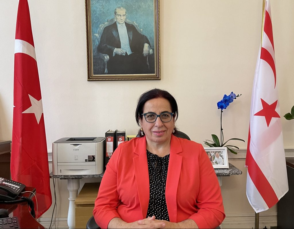 Representative Tuncalı shares her May 19th message