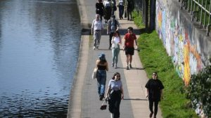 İngiltere'de son 24 saatte 17 ölüm