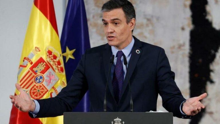 """İspanya: """"Sürü bağışıklığı yolunda ilerliyoruz"""""""