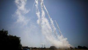 Netanyahu'dan çıkış: Saldırıları artıracağız