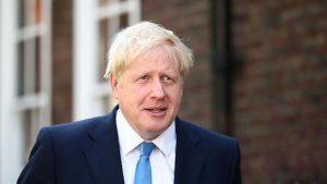 Johnson, Müslüman kadınlara yönelik ifadeleri nedeniyle özür diledi