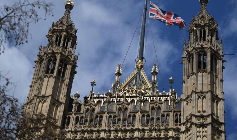 İngiltere'de 53 milletvekilinden mektup: 'Türkiye'deki insan hakları ihlallerine karşı daha aktif duruş sergilenmeli'