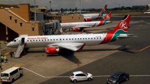 Kenya, Kovid-19 tedbirleri kapsamında İngiltere'den gelen yolcuları 14 gün karantinaya alacak
