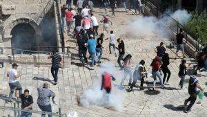 BM, İsrail'in şiddetinin bilançosunu çıkardı