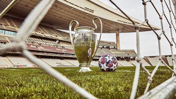 2021 Şampiyonlar Ligi finali İstanbul'dan alındı maç Porto'da oynanacak