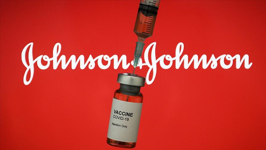 Danimarka, Johnson and Johnson aşısının kullanımını durdurdu