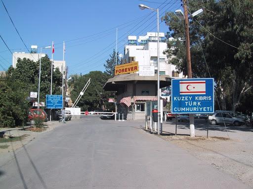 """Kıbrıs Rum basını: """"Kara kapıları Temmuz'a kadar açılabilir"""""""