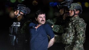 El Chapo'nun evi piyango ikramiyesi oluyor