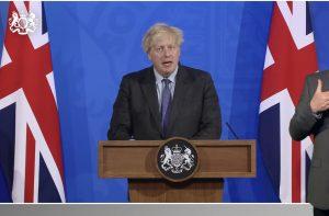 İngiltere, Covid- 19 kısıtlamalarının kaldırılmasını 19 Temmuz'a erteledi