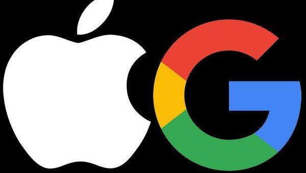 İngiltere'de Google ve Apple'a inceleme başlatıldı