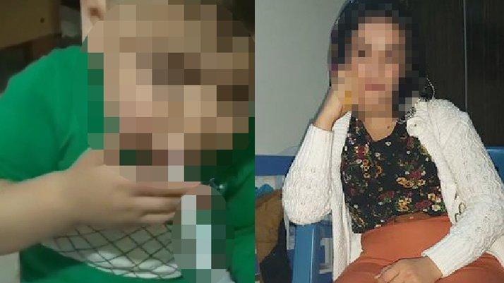 Çocuğuna sigara içirdi, ölmesi için ilaç verdi