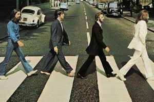 The Beatles'ın belgeseli geliyor