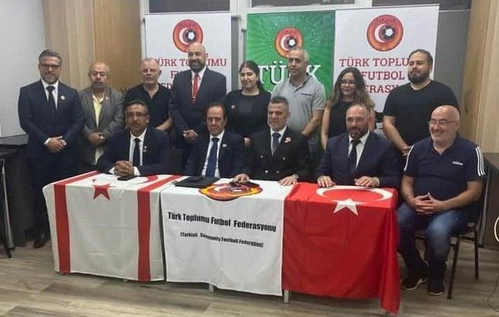 TTFF 2021/22 sezonu yönetim görev dağılımı beli oldu
