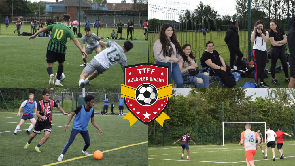 Kulüpler Birliği Yaz Ligi'nde 4.hafta tamamlandı