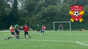 Kulüpler Birliği Yaz Ligi'nde 7.hafta tamamlandı