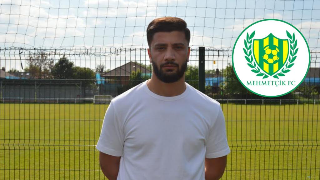 Mehmetçik FC, Serkan Bünyat'a emanet