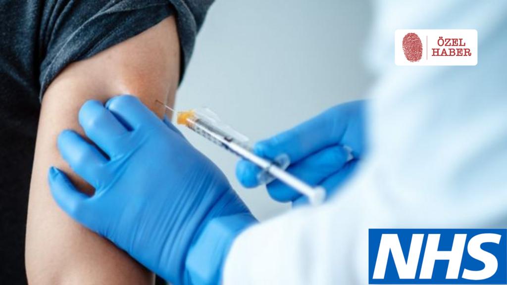 Türkiye ve Kıbrıs, NHS PCR testlerini kabul ediyor