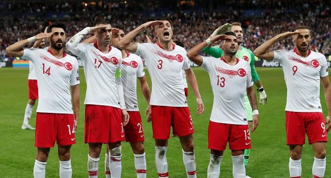 Türkiye, Galler karşısında turnuvadaki ilk galibiyetini arıyor