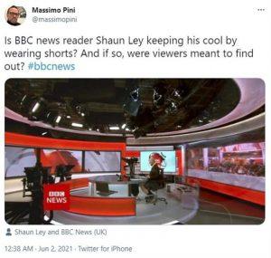 BBC dünyanın diline düştü
