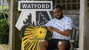 Danny Rose, Watford'a transfer oldu