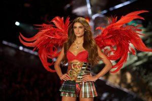 Victoria's Secret'ta devrim: Melekler kanatsız kaldı