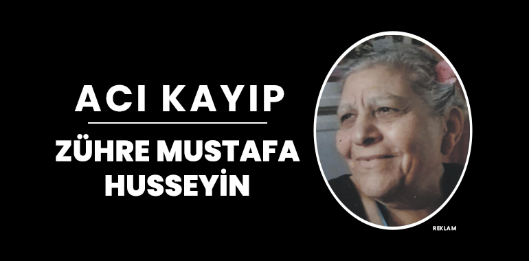 Zühre Mustafa Hüsseyin