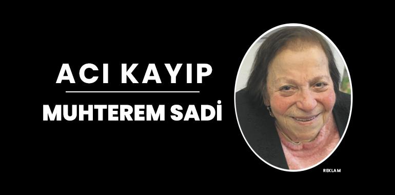 Muhretem Sadi