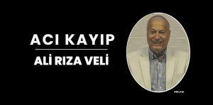 Ali Rıza Veli