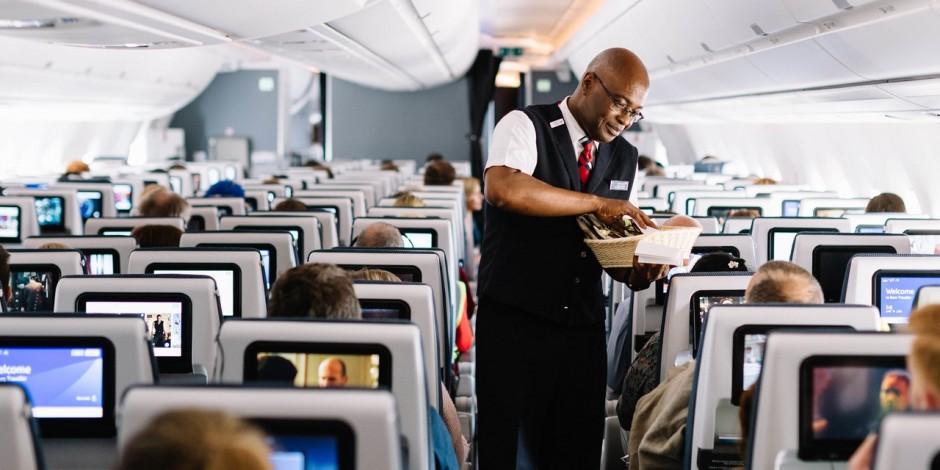 British Airways binlerce çalışanını izne gönderdi