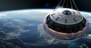 Bir milyon liraya uzaya bilet: Kahvaltı ve içecekler dahil