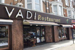 Londra'nın lezzet durağı: Vadi Restaurant
