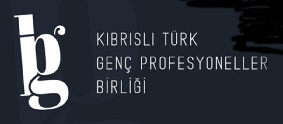 Kıbrıslı Türk Genç Profesyoneller Birliği kuruldu