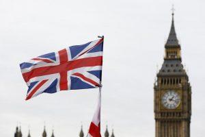İngiltere üç Avrupa ülkesi ile ticaret anlaşması imzaladı