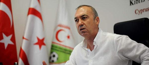 KTFF'de başkan yeniden Hasan Sertoğlu