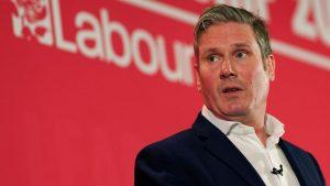İngiltere'de Müslümanların, politikaları sağa kayan İşçi Partisine desteği azaldı