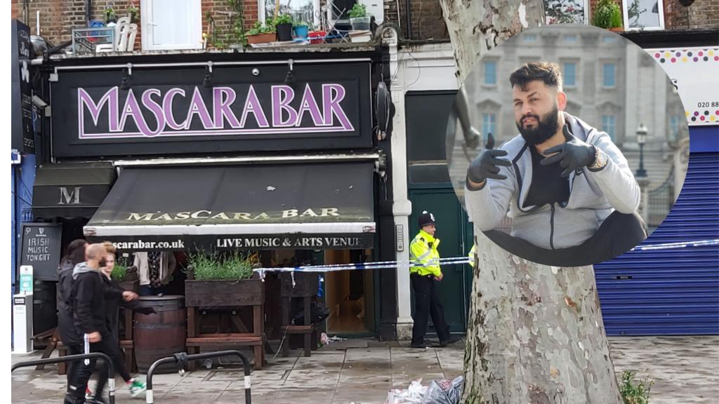 Londra'da cinayet: Türkiye kökenli berber öldürüldü