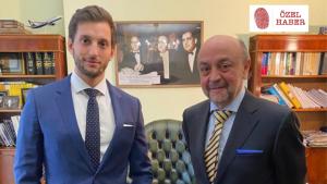 Serkan Tatar: ''İngiltere'nin ekonomisi 2021'de büyüyecek''