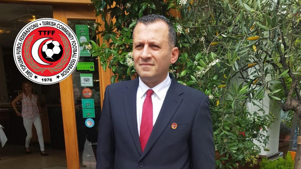 Ali Perçin TTFF Asbaşkanlığına aday