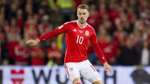 Aaron Ramsey, yeniden Premier Lig'e dönecek